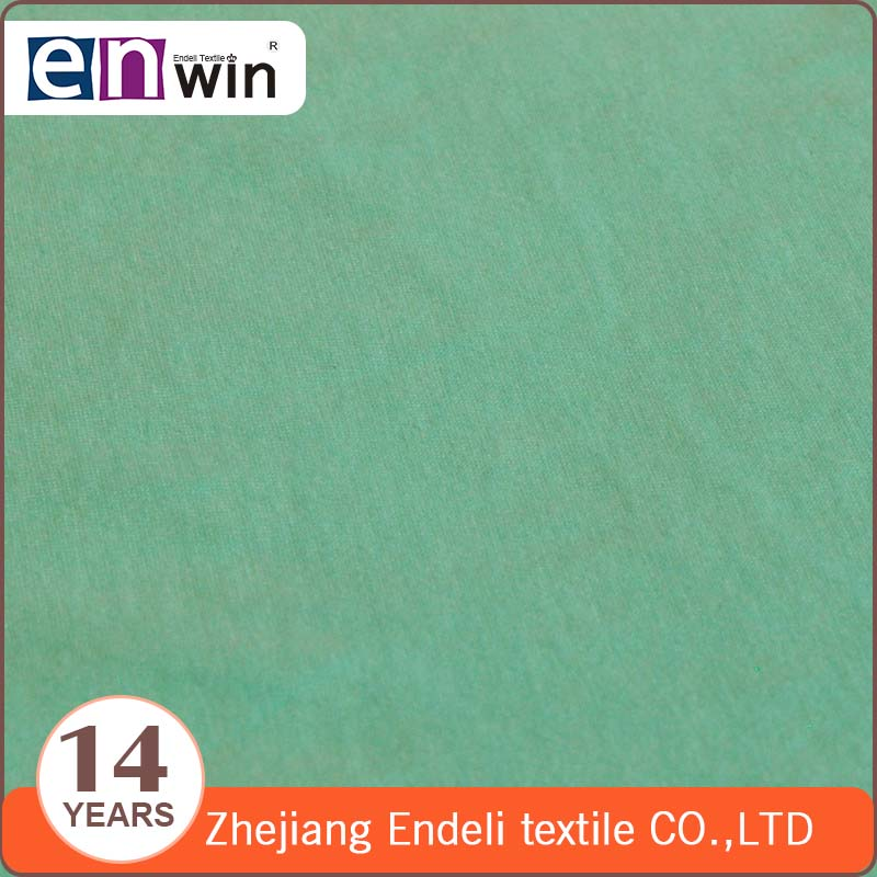 100 cotton single jersey knitted fabric manufactures supply cheapest fabric