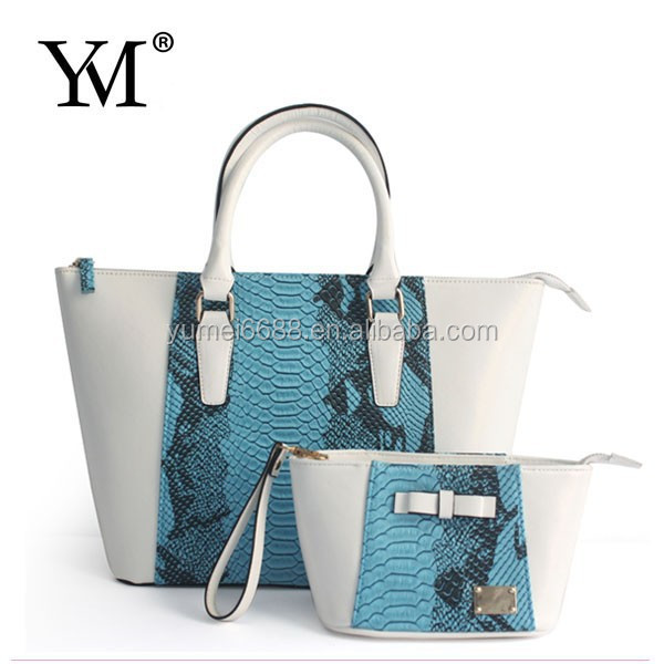 2015 authentic fashion lady designer hand bag PU elegance handbag at low price wholesale