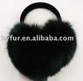 BY-003 ear muff fur