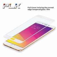 Low Price China Mobile Phone Security Screen Protector For oppo r9, Waterproof Screen Protector/