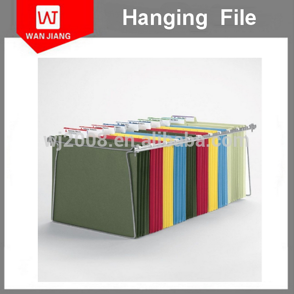Wholesale A4 or Letter size Hanging File Folders