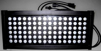72*3w led wall washer light wall wash light