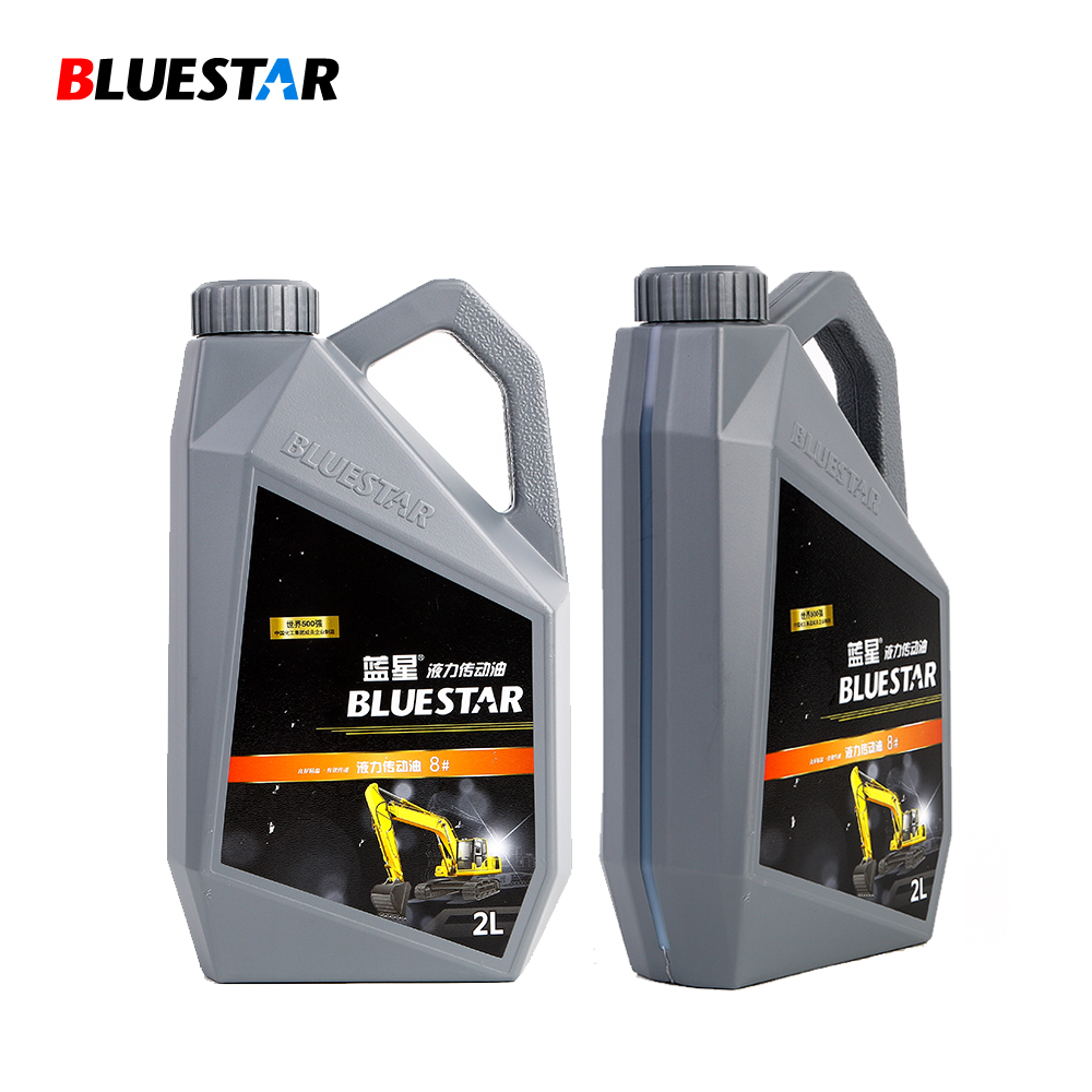 Long Life For Truck Car Hydraulic Oil