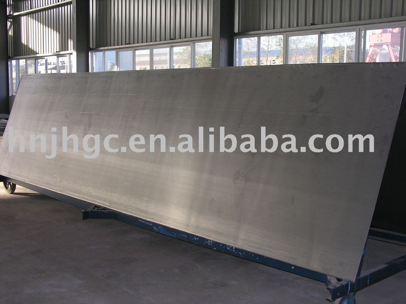 Best price stainless steel clad plates / sheets 304+A36