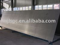 Carbon steel with stainless steel clad plates/sheets 304+A36