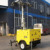 4X1000W Telescopic Vehicle-mounted Portable Lighting Tower for mining