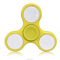 high speed fidget twinkle spinner Hand Spinner toy with LED light
