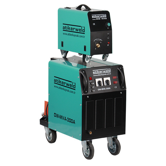 Atikerweld MIG/MAG Welding Machine with Europe Quality