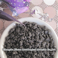 Manufacturer direct sale high carbon low sulphur GPC Graphitized Petroleum Coke for foundry and steel mill