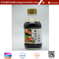 Delicious best-selling soy seasoning sauce , small lot available