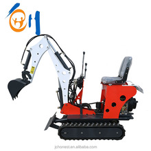 Cheap Price Best New Design Agriculture China Crawler Mini Excavator