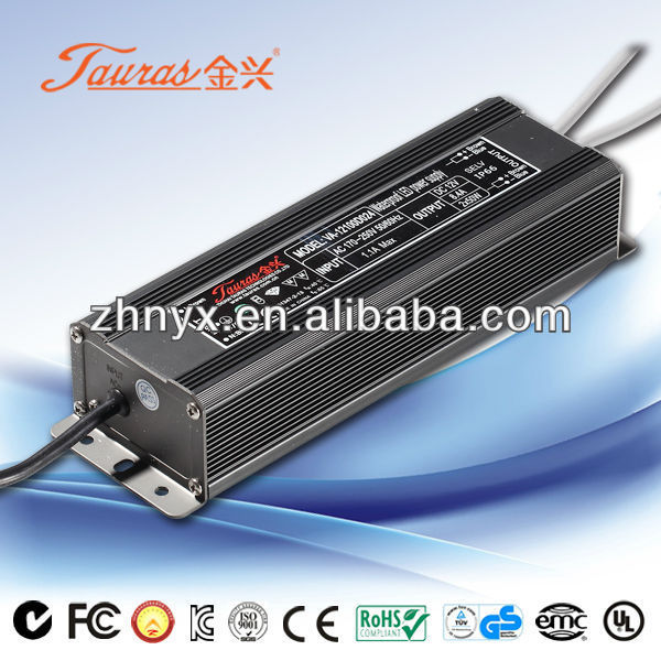 12V dc 100W Constant voltage CE SAA MM KC input voltage 170-250V LED Switching Power Supply VA-12100D024