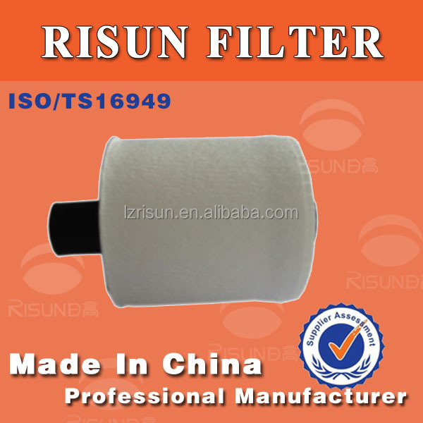 OIL filter diesel filter elements parts oil cleaner YUCHAI ENGINE FILTRATION CS0712 efficiency car fuel filter element cores