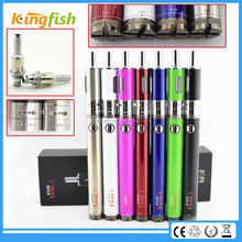 Kingfish product airflow control peek insulator ark rda with 6 colors