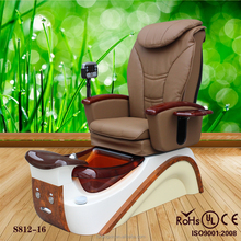 beauty salon products nail manicure and pedicure chair (S812-16)