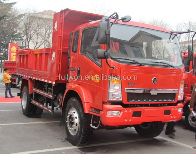 sinotruck sinotruk used ethiopia 10 ton dump truck prices good