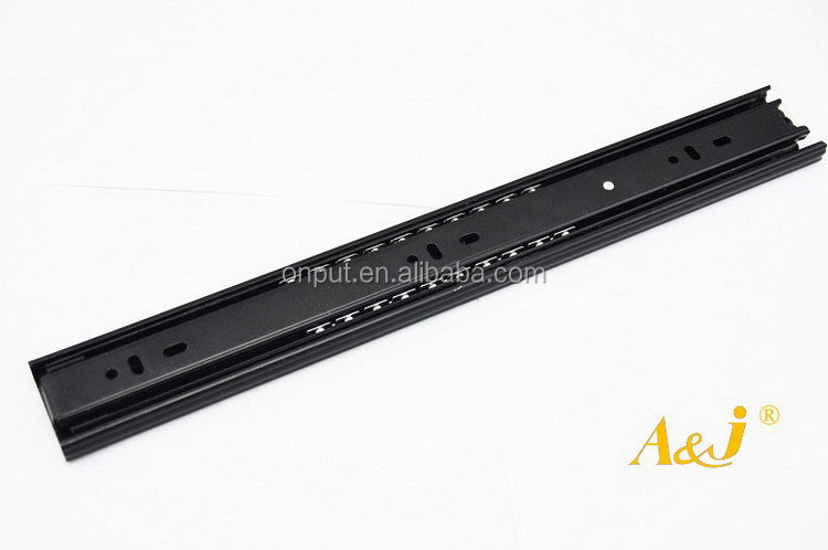 New style hot sale megaton auto close drawer slide