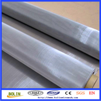 stainless steel net / stainless steel insect screen / metal mosquito netting (free Sample)