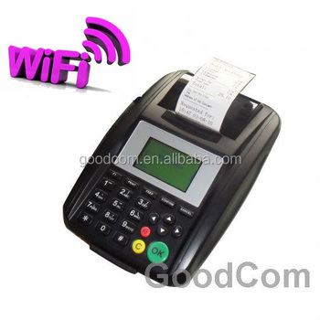 Thermal Wifi Printer with POS System with Linux OS