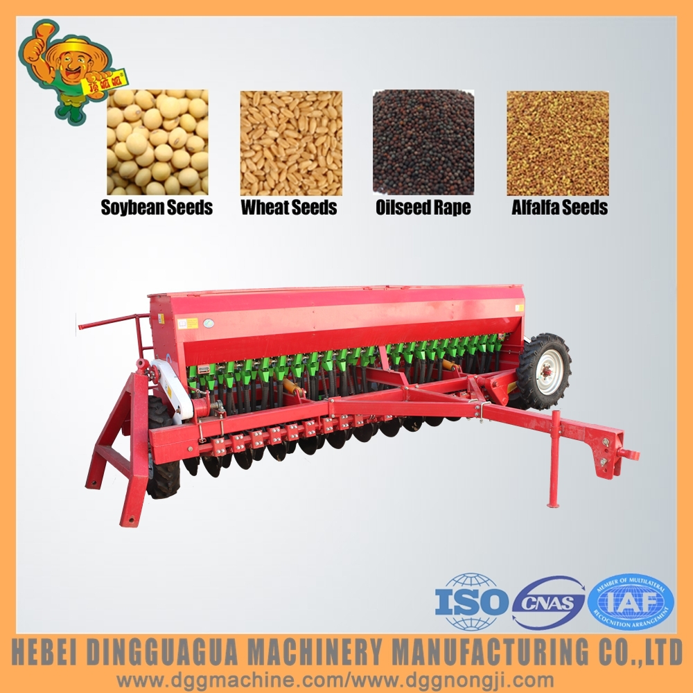 multi function farm equipment rice planting machine for middle farm use