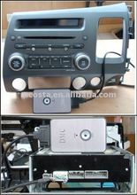 (DMC-9088)China Exporter--USB SD AUX Car cd changer(FCC approval)