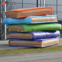 Giant Inflatable book for advertising