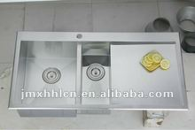 cUPC multifunction kitchen sink 3318A
