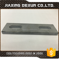 ISO9001 metal stamping automobile parts , machine stamping plastic bags