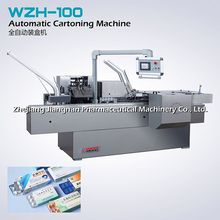 2014 Best Selling Carton Box Converting Machine