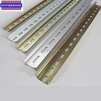 35mm Steel/Aluminum Standard Din Rail