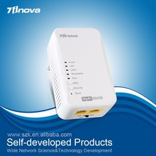 HyFi Wireless Slave adaptor 500Mbps+300Mbps WiFi