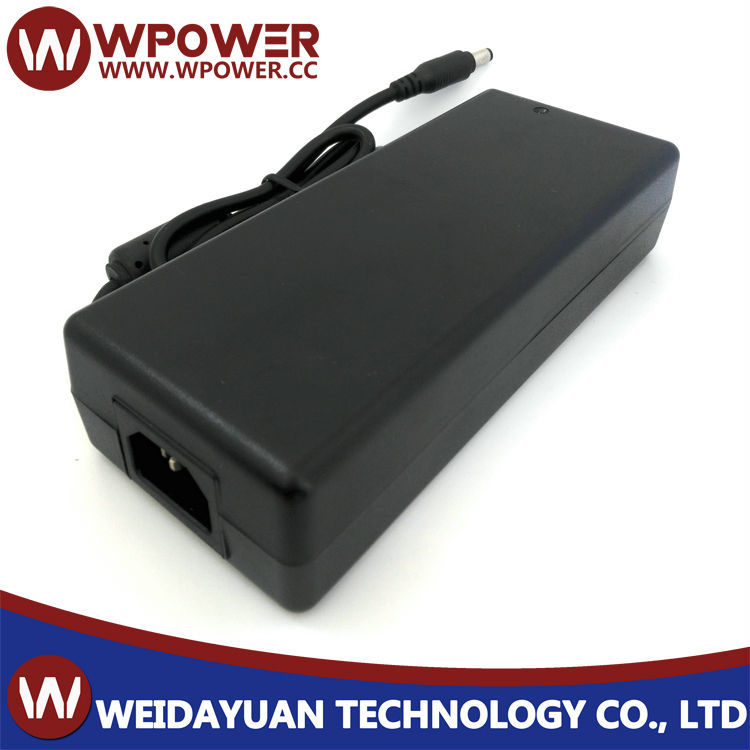 6V 10A 60W AC To DC Switching Mode Power Supply Adapter