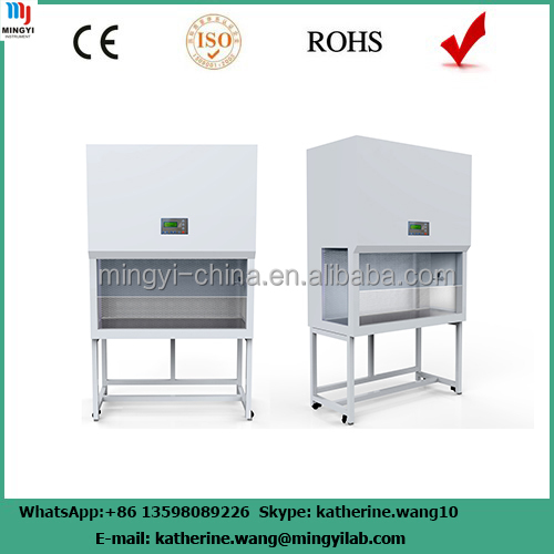 vertical laminar airflow hood/cleanroom benches/cleanroom bench