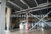 fatty acid neutralization plant, soap noodles making machine