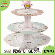 Top Quality 4 Tier Cake Stand,Wedding Cake Stand Store More,Wholesale 2-Layer Cake Stand