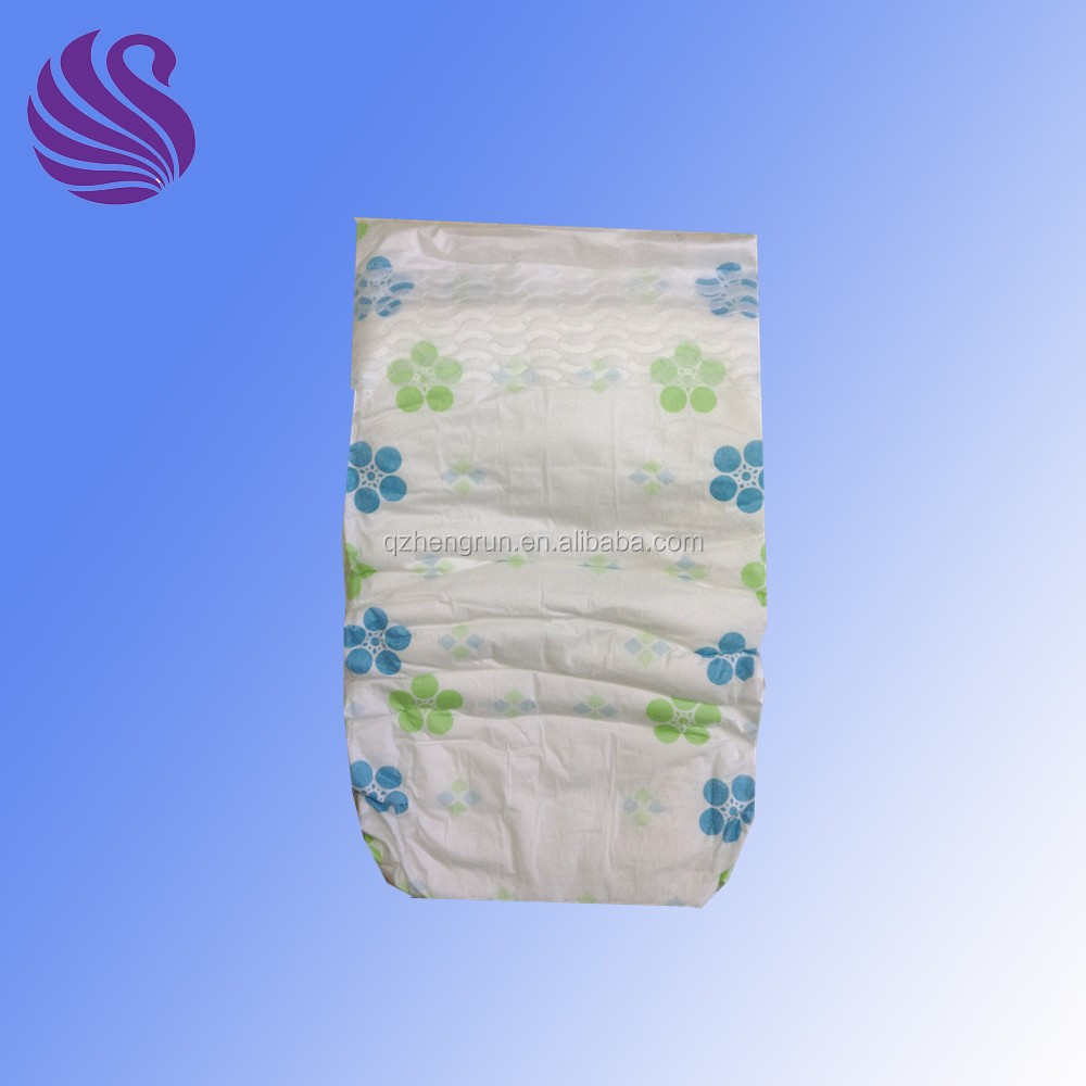 Good quality high absorbency disposable cuddles baby diapers