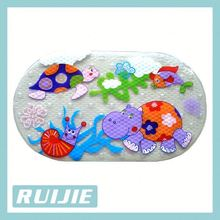 bath mat non slip rubber backed machine washable rugs
