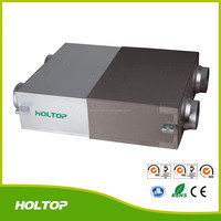 Widely used slim energy recovery ventilators intelligent ventilation system