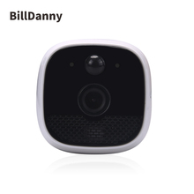 Alarm system home security 960p ip wifi camera