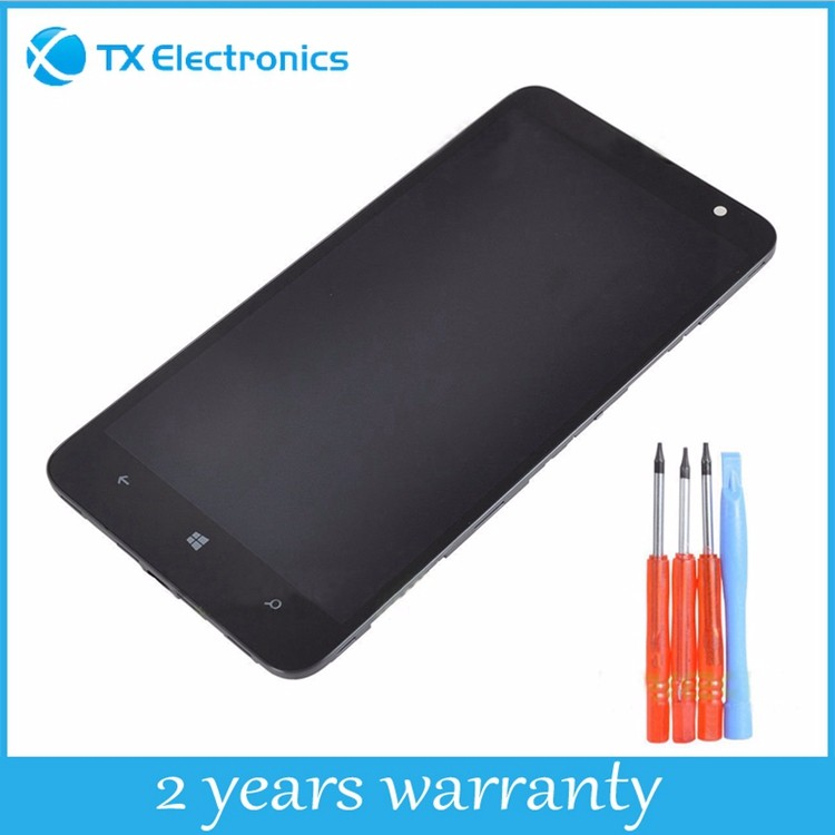 Wholesale for lumia 925 display,touch screen replacement for lumia 535