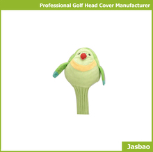 Custom Made Animal Head Cover Sets For Golf Club Head Cover