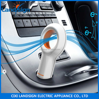 EP501 mini air conditioner for car air purifier ionizer