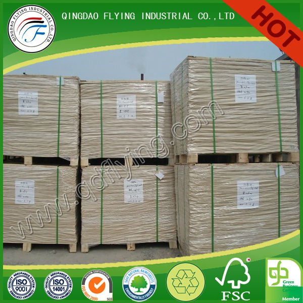 58g  60gsm  120gsm 100% woodfree white offset paper