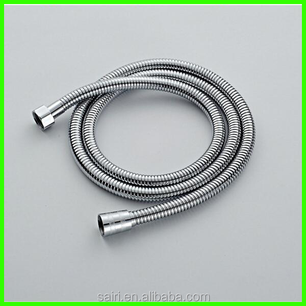 Shower, shower hose fittings and accessories