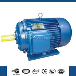 IE2 Energy Saving Electric Motor Y Series