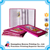 Professional Hardcover book printing factory