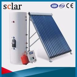 Best Choose Heat Pipe Collector Swimming Pool Solar Water Heater