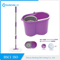 Hot Selling Cheap Custom Magic Mop With Bucket Dehydration