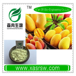 Factory Supply Mango Seed Extract , Wild Mango Seed Powder Extract