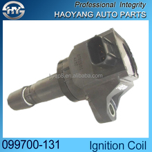 Car coil ignition 2 stroke engine ignition coil OEM 099700-131